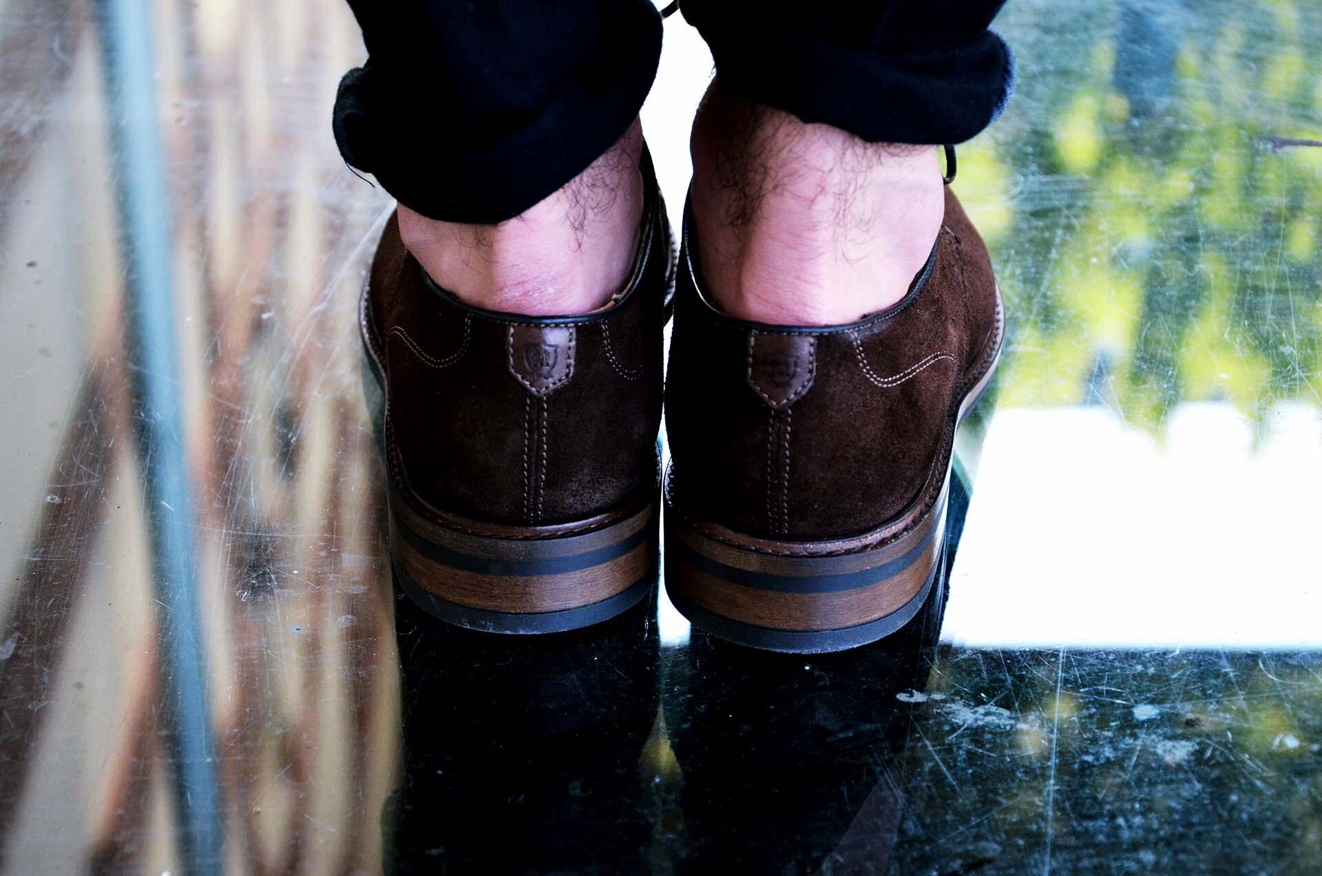 GMALE by Grzegorz Paliś, blog o modzie męskiej, Cricoteka, koszula pola męska, moda męska na lato, półbuty męskie, Massimo Dutti