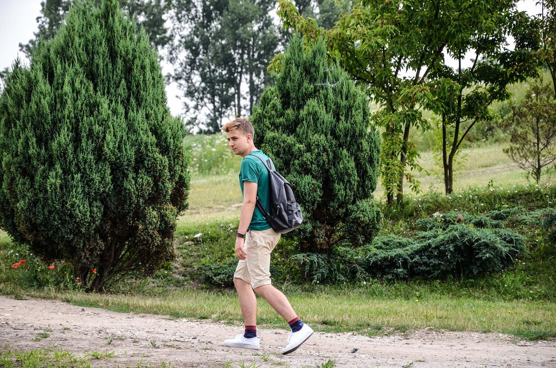 GMALE by Grzegorz Paliś, blog o modzie męskiej, Szorty męskie, Krótkie spodenki męskie, Spodenki męskie, Jakie szorty wybrać?