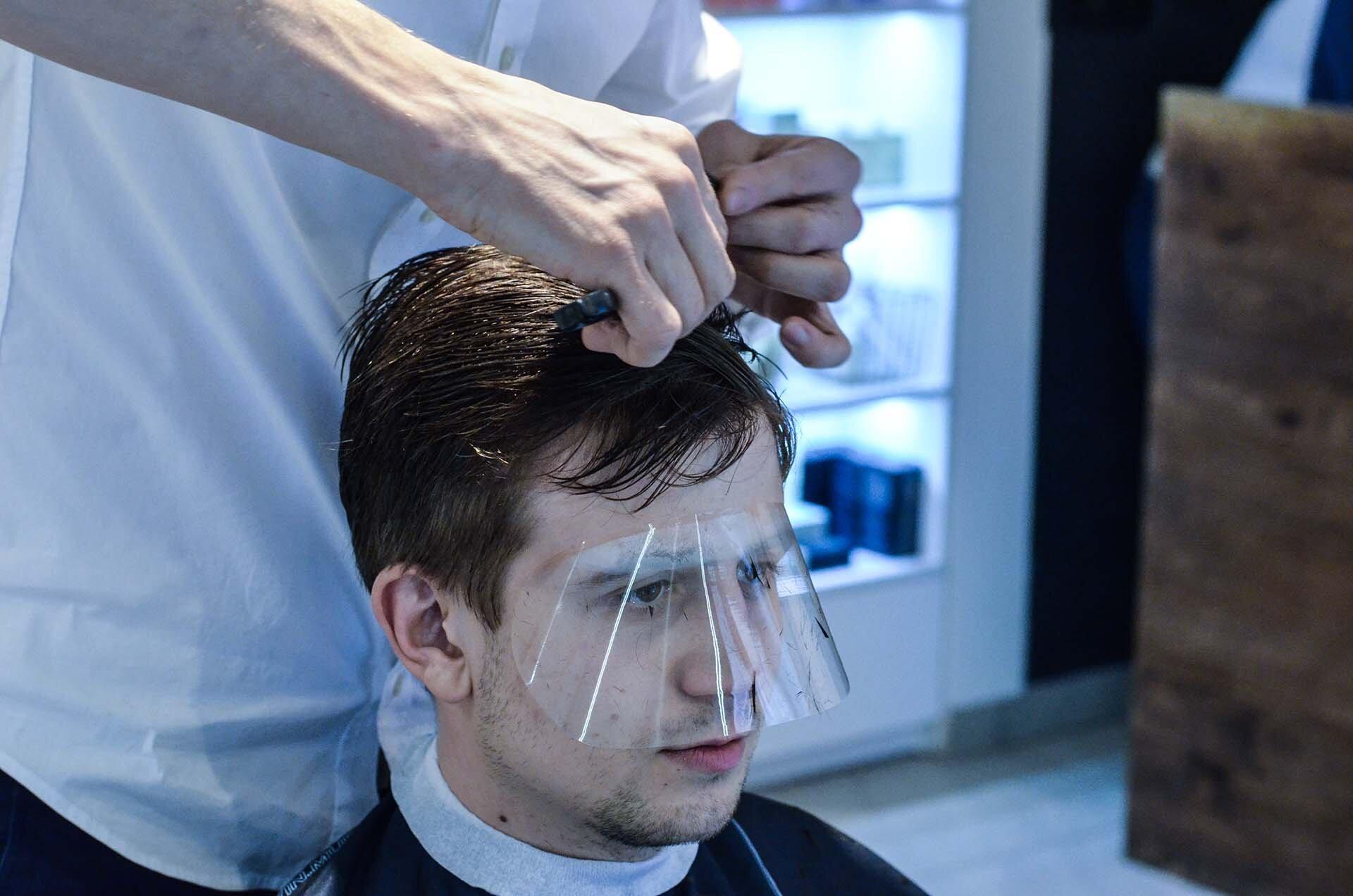 GMALE by Grzegorz Paliś, blog o modzie męskiej, Przewodnik po krakowskich fryzjerach, Ranking fryzjerów, Najlepsi fryzjerzy w Krakowie, Kruczek Hair Concept