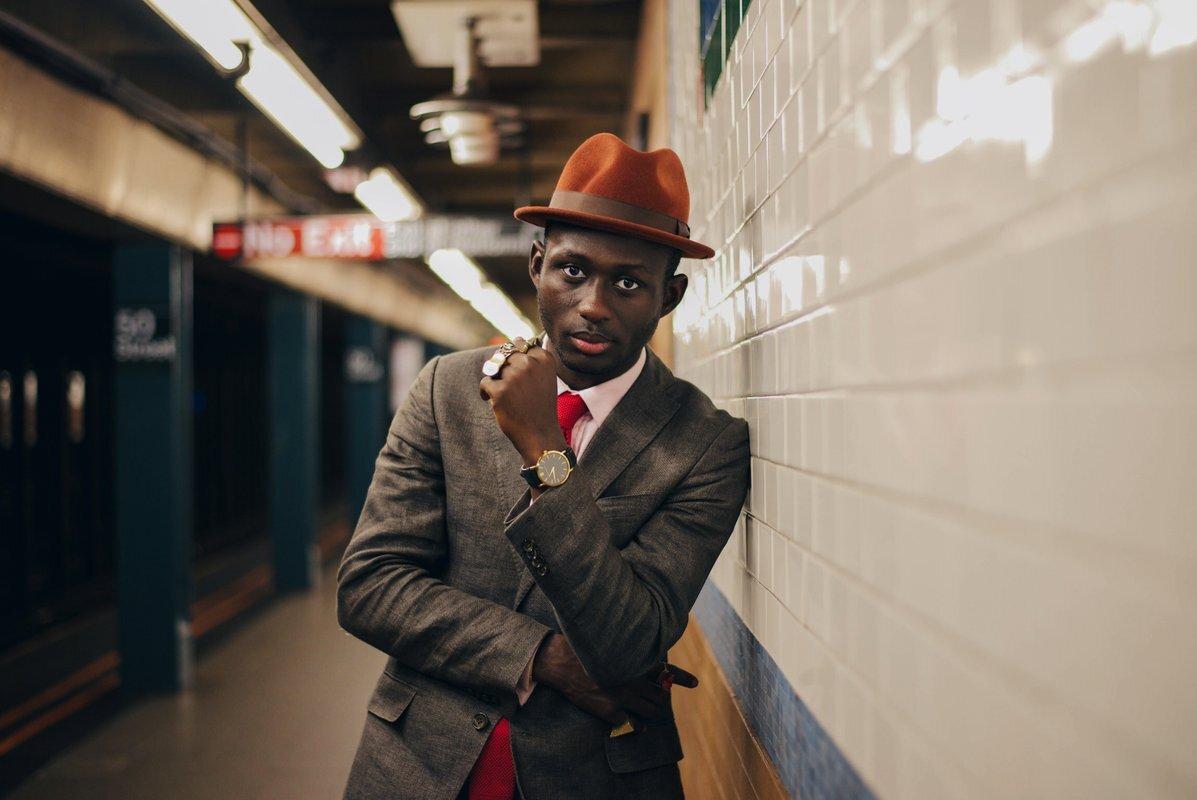 Blog o modzie męskiej - Subiektywny przegląd najlepszych męskich blogów modowych (Steven Onoja)