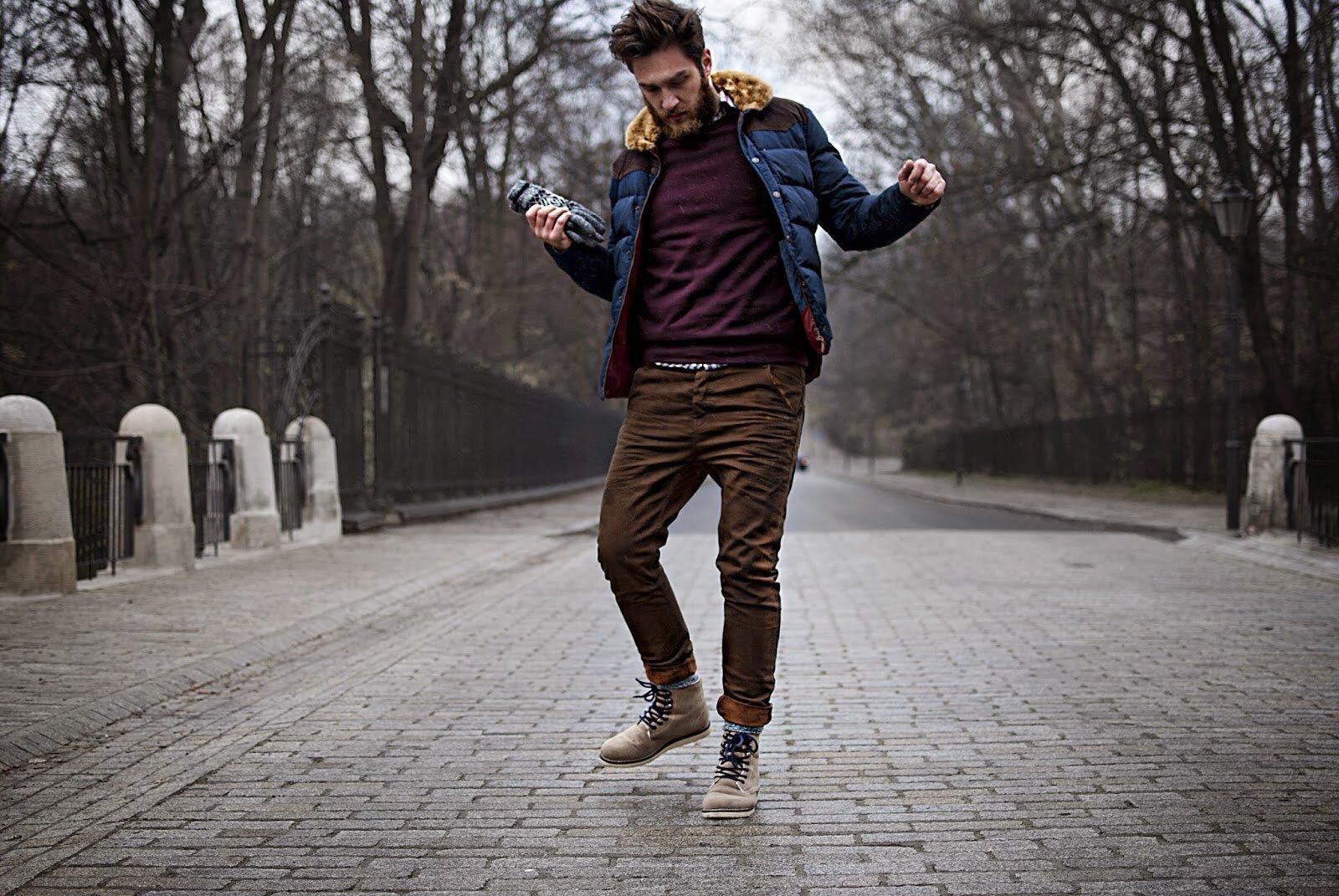 Blog o modzie męskiej - Subiektywny przegląd najlepszych męskich blogów modowych (Ekskluzywny Menel)