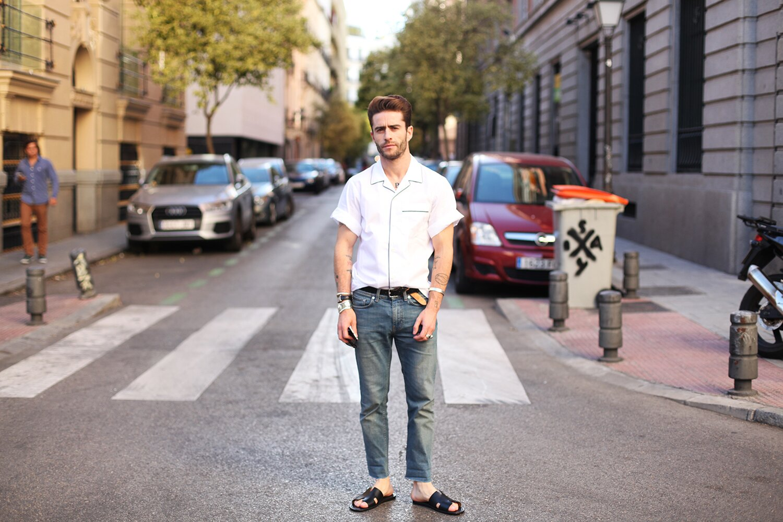 Blog o modzie męskiej - Subiektywny przegląd najlepszych męskich blogów modowych (KateLovesMe)