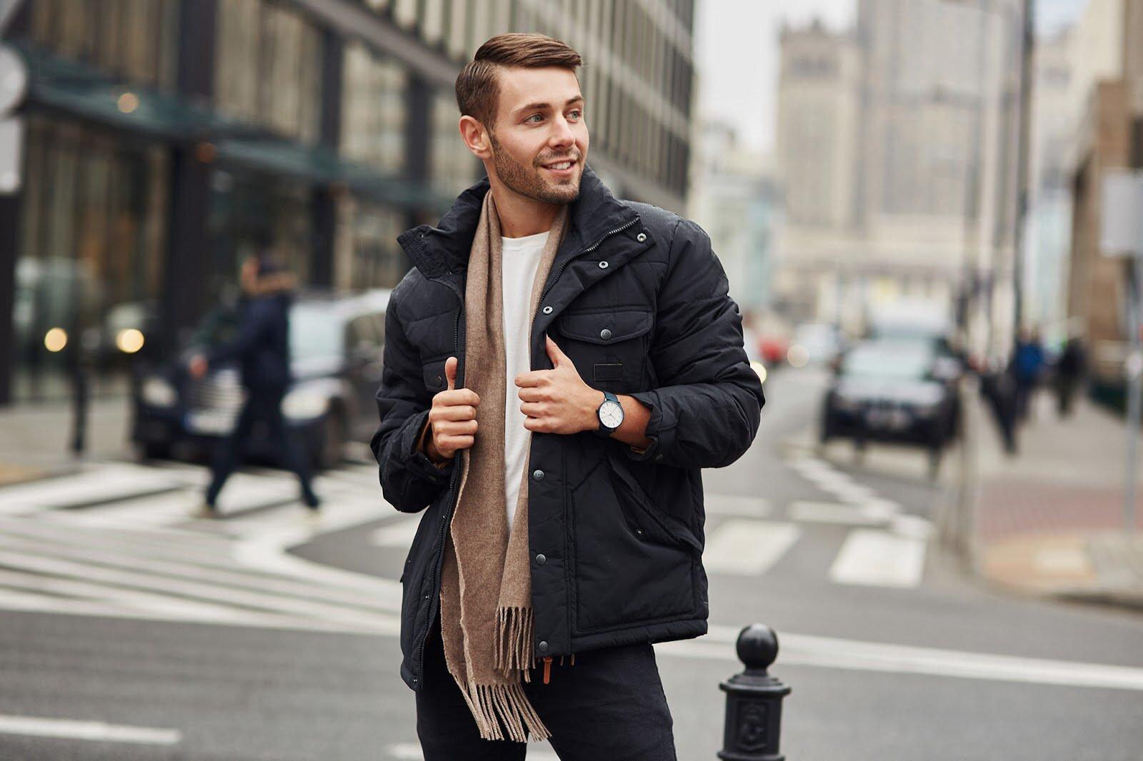 Blog o modzie męskiej - Subiektywny przegląd najlepszych męskich blogów modowych (Rebel Fashion Style)