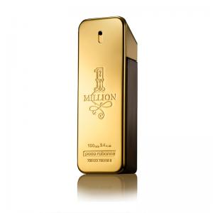 prezent dla chłopaka perfumy Pacco Rabbane One Million