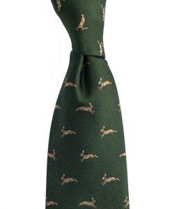 prezent dla chłopaka krawat Poszetka