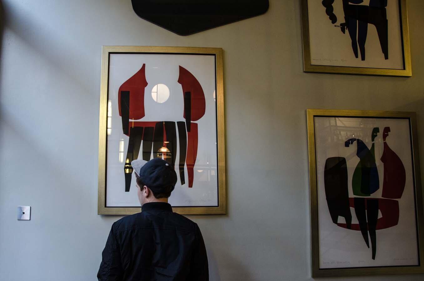 Bomber jacket męska - Snapback - Karakter Kraków