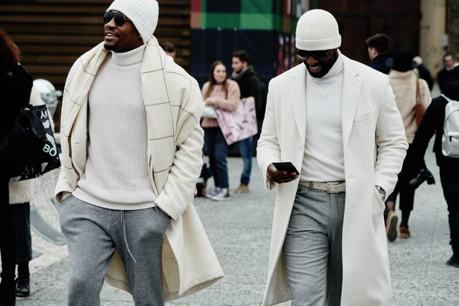 Pitti Uomo 2017 - Pitti Uomo street style - Pitti Uomo inspiracje
