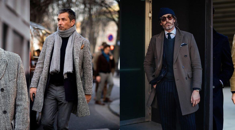 Men's fashion week - Mode męska na pokazach body - Piiti Uomo 2017 - Tygodnie mody męskiej w Europie