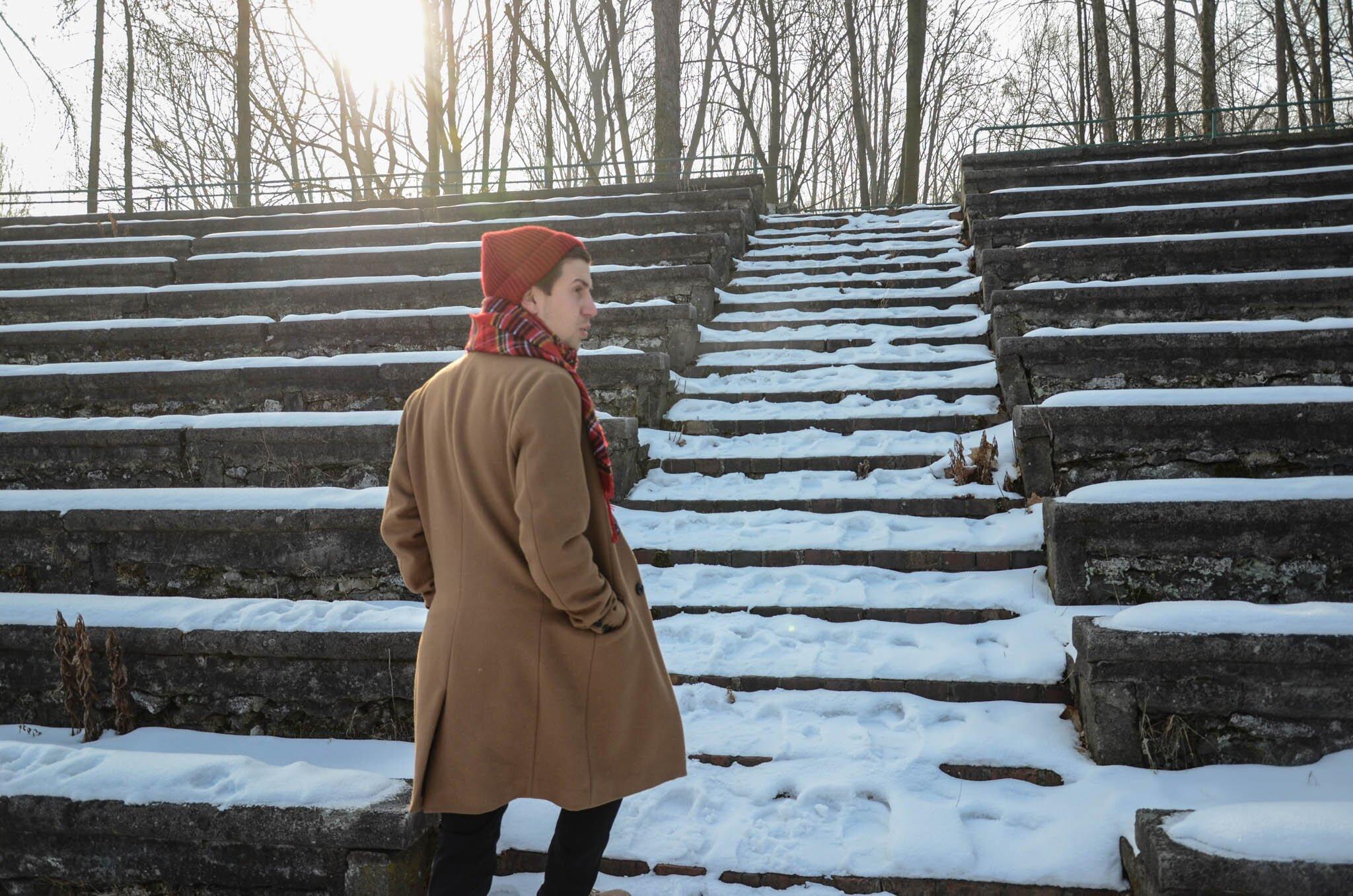 Stadion korony Kraków, Blog o modzie męskiej w Krakowie, Fajne i nietypowe miejsca w Krakowie