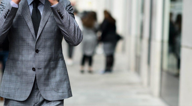 Trendy w modzie męskiej wiosna-lato2017