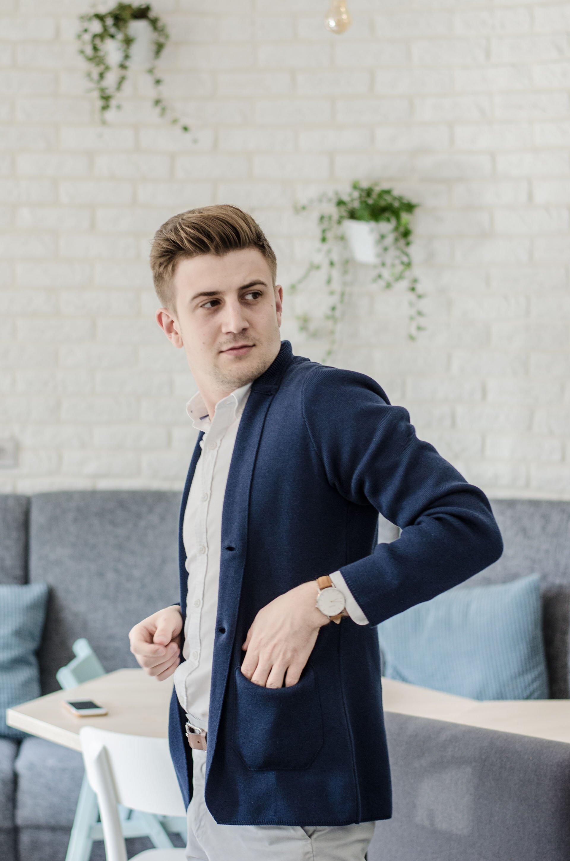Grzegorz Paliś, Przystojny mężczyzna, Polski bloger modowy, Blogerzy modowi, Blog o modzie męskiej