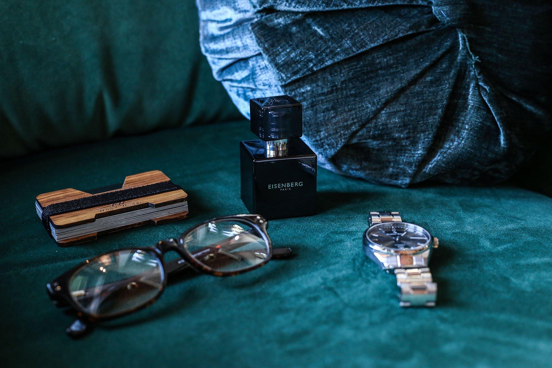 Perfumy męskie Eisenberg, WoodWilder Denmark, J'OSE, Historia perfum