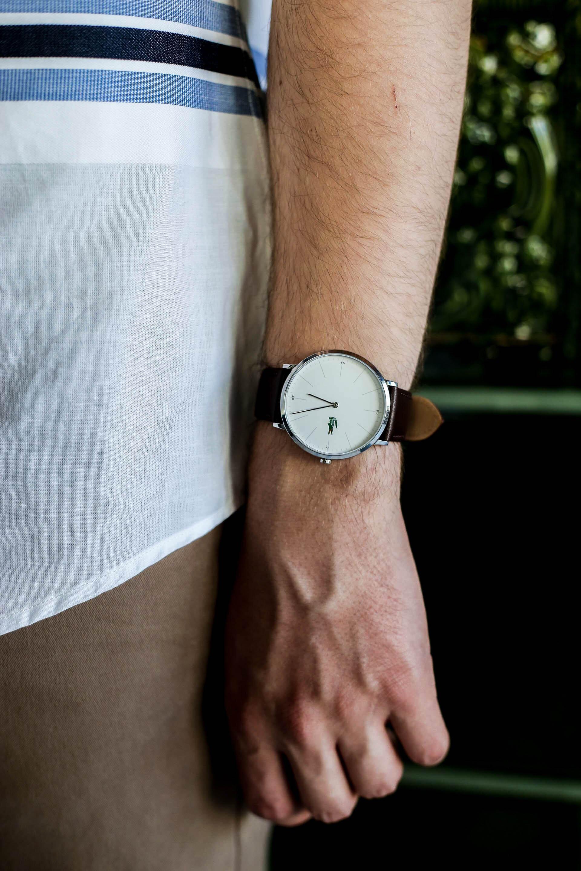 Zegarek Lacoste, Zegarek Lacoste męski, Męskie zegarki