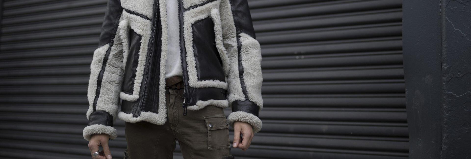 Trendy w modzie męskiej, Moda męska z wybiegów, Trendy w modzie jesień-zima 2017, co nosić jesienią i zimą, mężczyzna 2017 roku