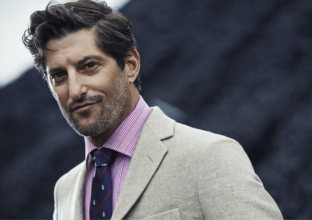 Najlepsi Top Modele Subiektywny Przegląd, Ranking top modeli, Najlepsi modele, Tony Ward