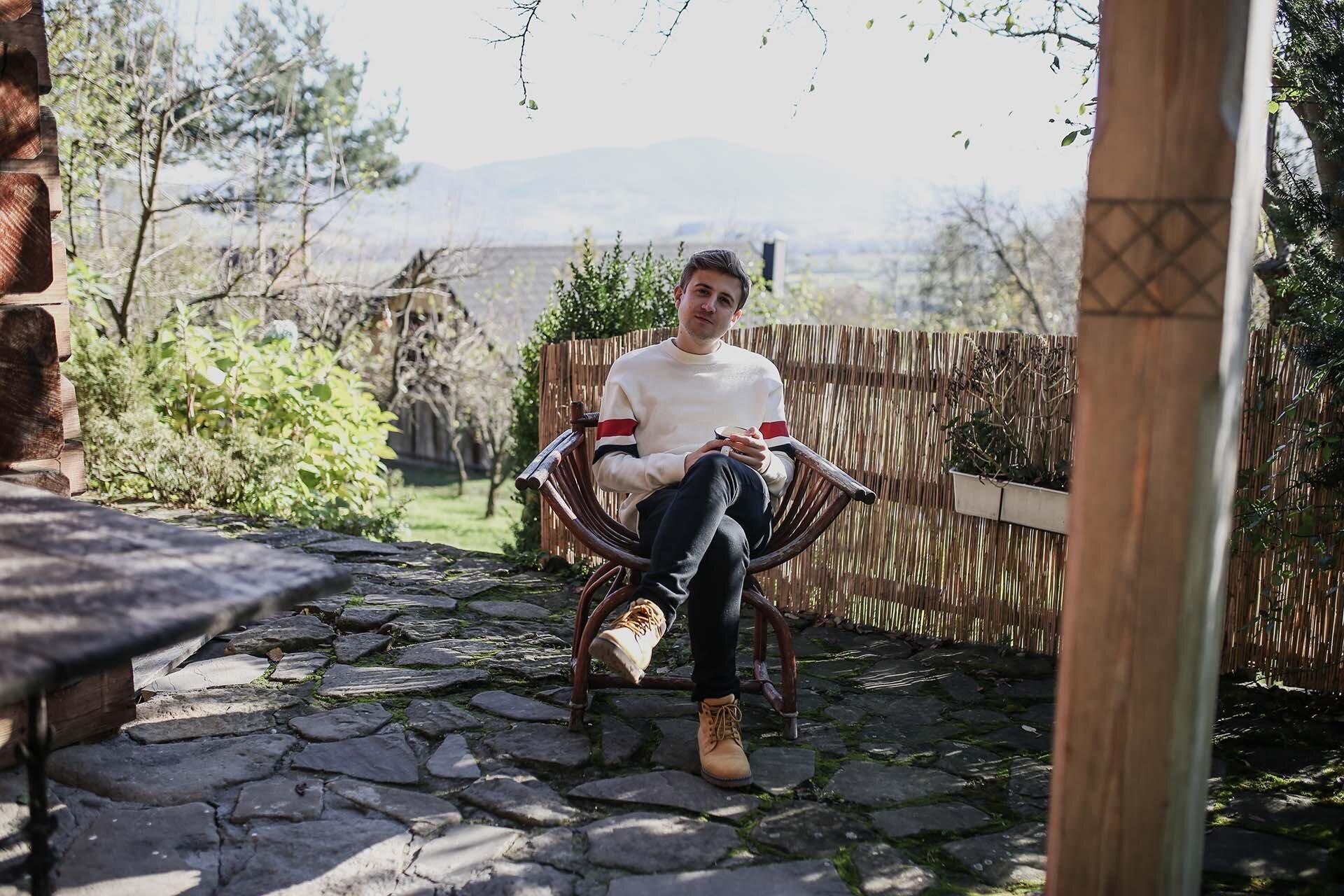 Leśniakówka, Samotnia, Ekologiczne Gospodarstwo Agroturystyczne, Krakowski Lifestyle, Gdzie spędzić czas poza Krakowem?, GMALE by Grzegorz Paliś