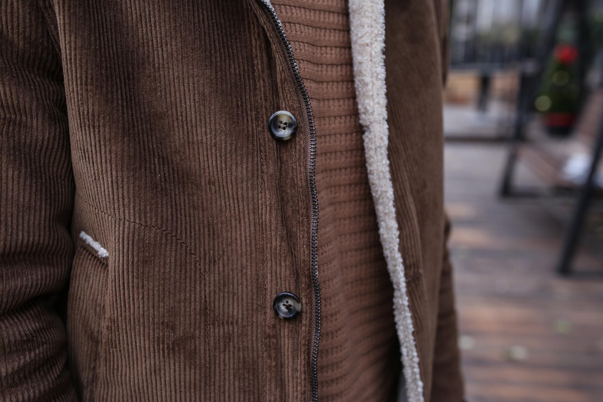 Jak ubrać się zimą żeby nie zmarznąć? Moda męska, Blog o modzie męskiej, GMALE by Grzegorz Paliś, Miejski Casual