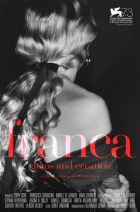 Netflix o modzie, 8 filmów na Netflixie o modzie i popkulturze, które powinieneś zobaczyć, Franca: Chaos and Creation, GMALE blog o modzie męskiej