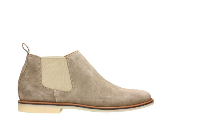 Buty męskie wiosna 2018 Trendy Sztyblety kremowe Gino Rossi Przegląd butów męskich Blog o butach i o modzie