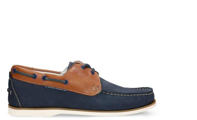 Buty męskie wiosna 2018 Trendy Mokasyny żeglarskie Gino Rossi Przegląd butów męskich Blog o butach i o modzie