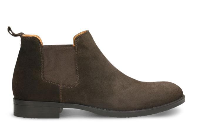 Buty męskie wiosna 2018 Trendy Sztyblety Gino Rossi Przegląd butów męskich Blog o butach i o modzie