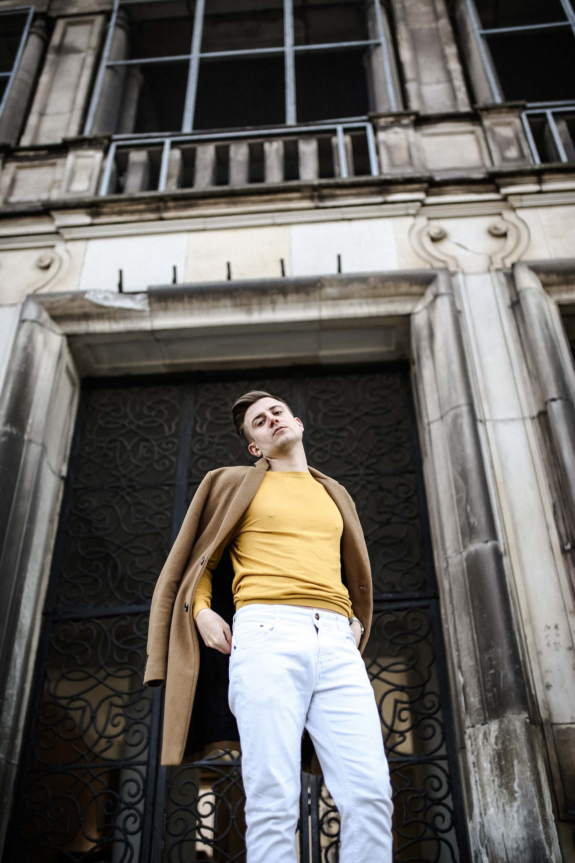 Nowa Huta, Blog o modzie męskiej, Grzegorz Paliś, Krakowski Bloger, Moda męska, Krakowski Lifestyle, Gmale