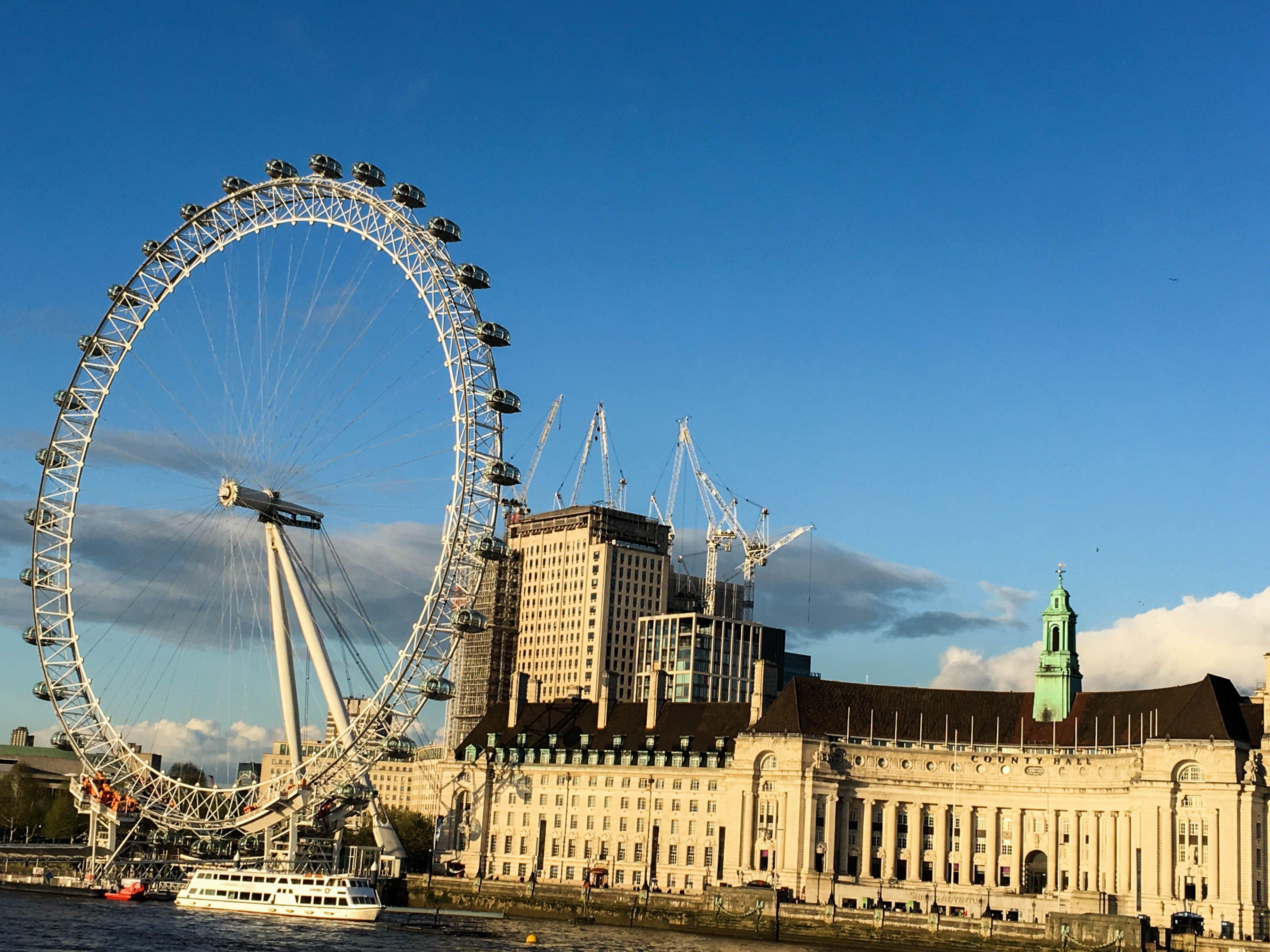 Londyn, Subiektywny przewodnik po Londynie, Gmale Goes To London, Bloger modowy w Londynie, Jak się ubrać do Londynu, Moda męska, London Eye