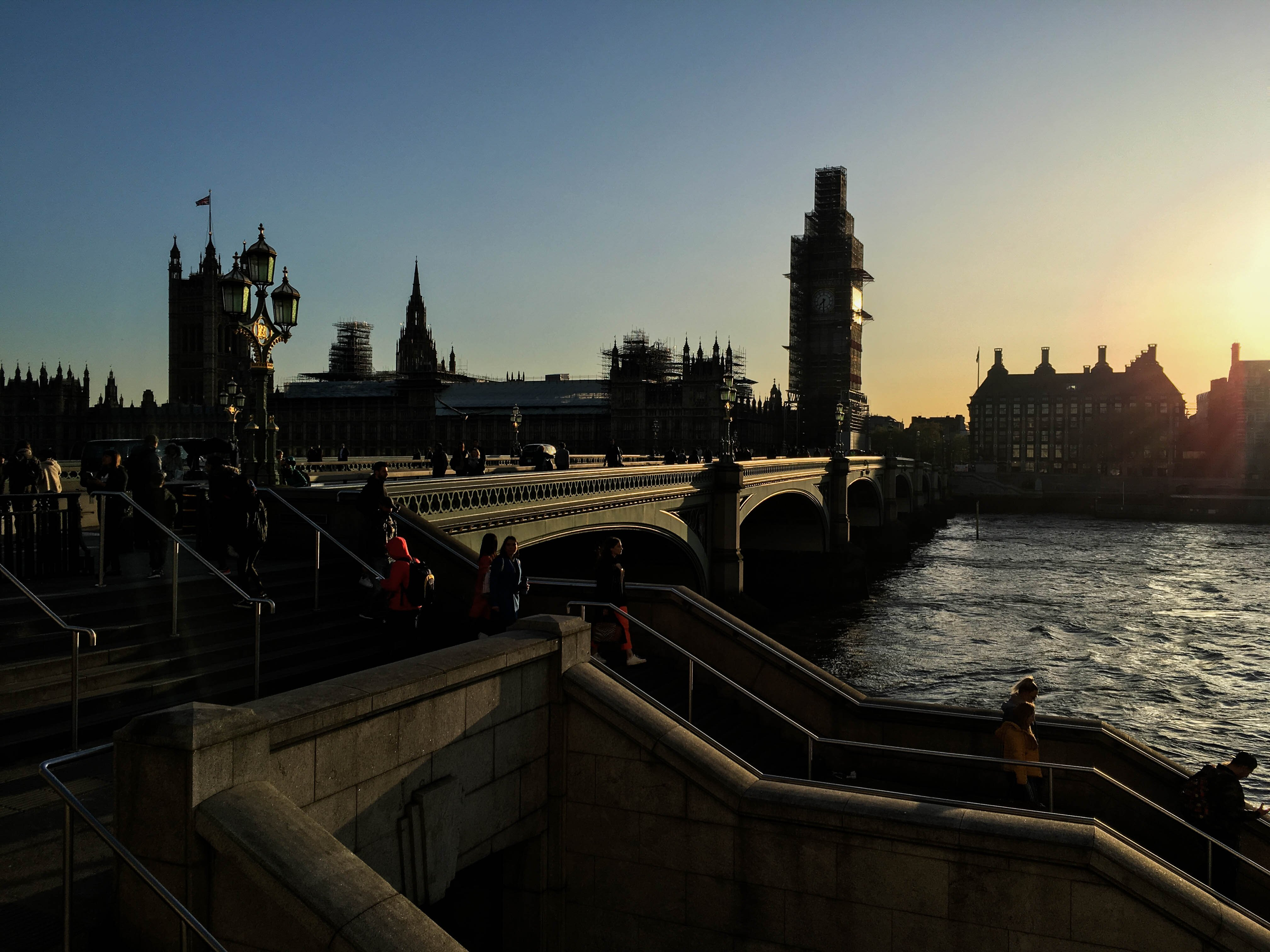 Londyn, Subiektywny przewodnik po Londynie, Gmale Goes To London, Bloger modowy w Londynie, Jak się ubrać do Londynu, Moda męska, Most Westminsterki