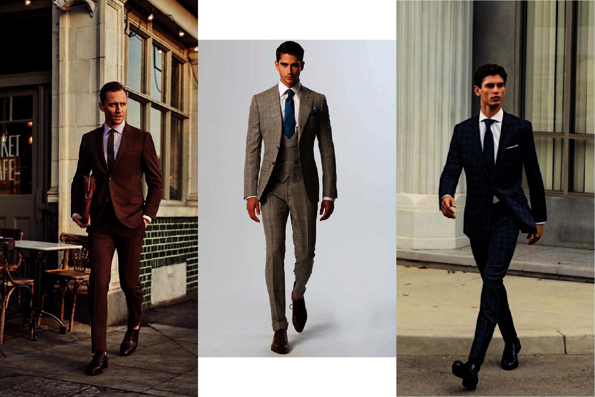 How to wear Oxford? Eleganckie oksfordy