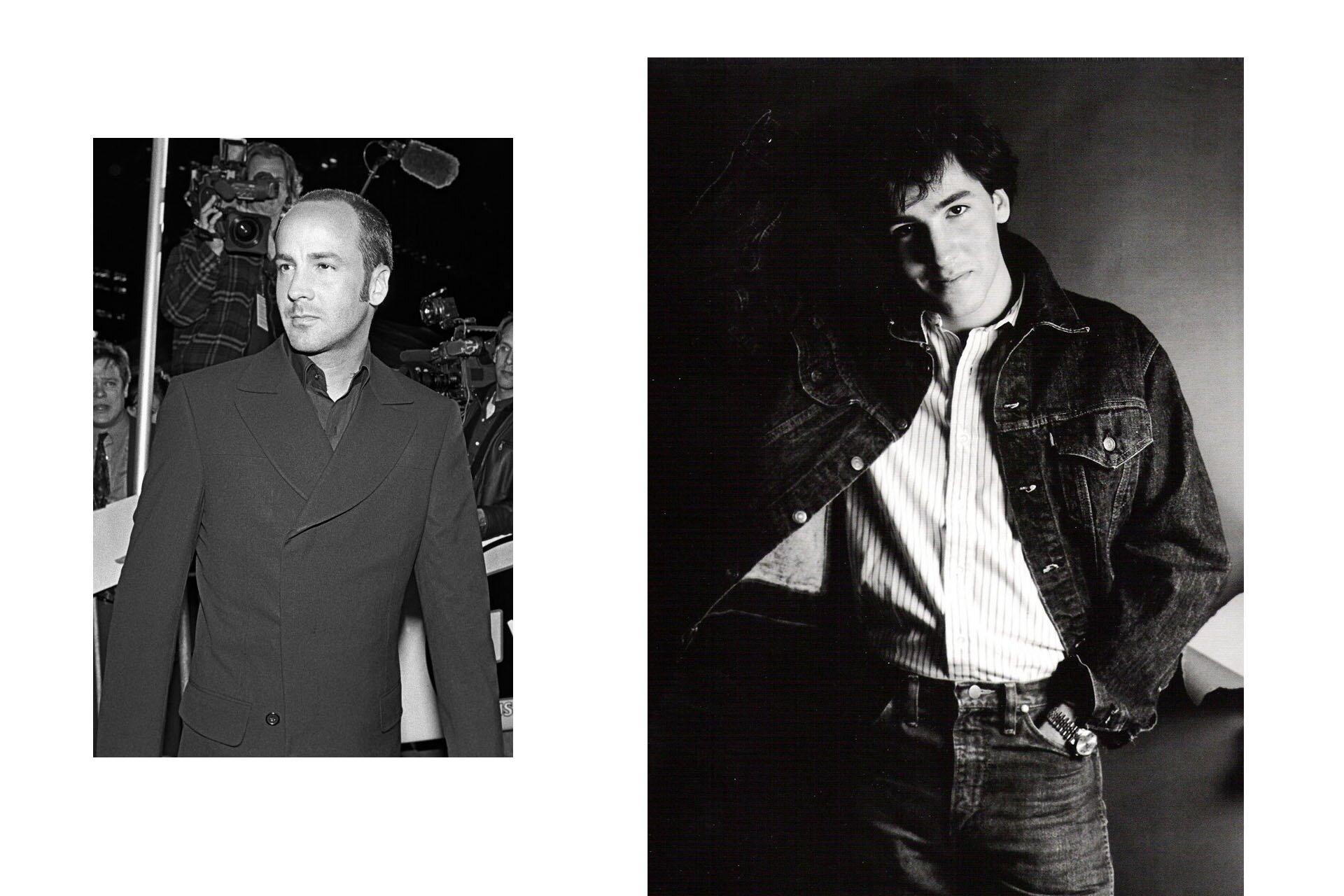 Yves Saint Laurent, Najsłynniejsi projektanci, Francuska moda, Haute Couture, Tom Ford