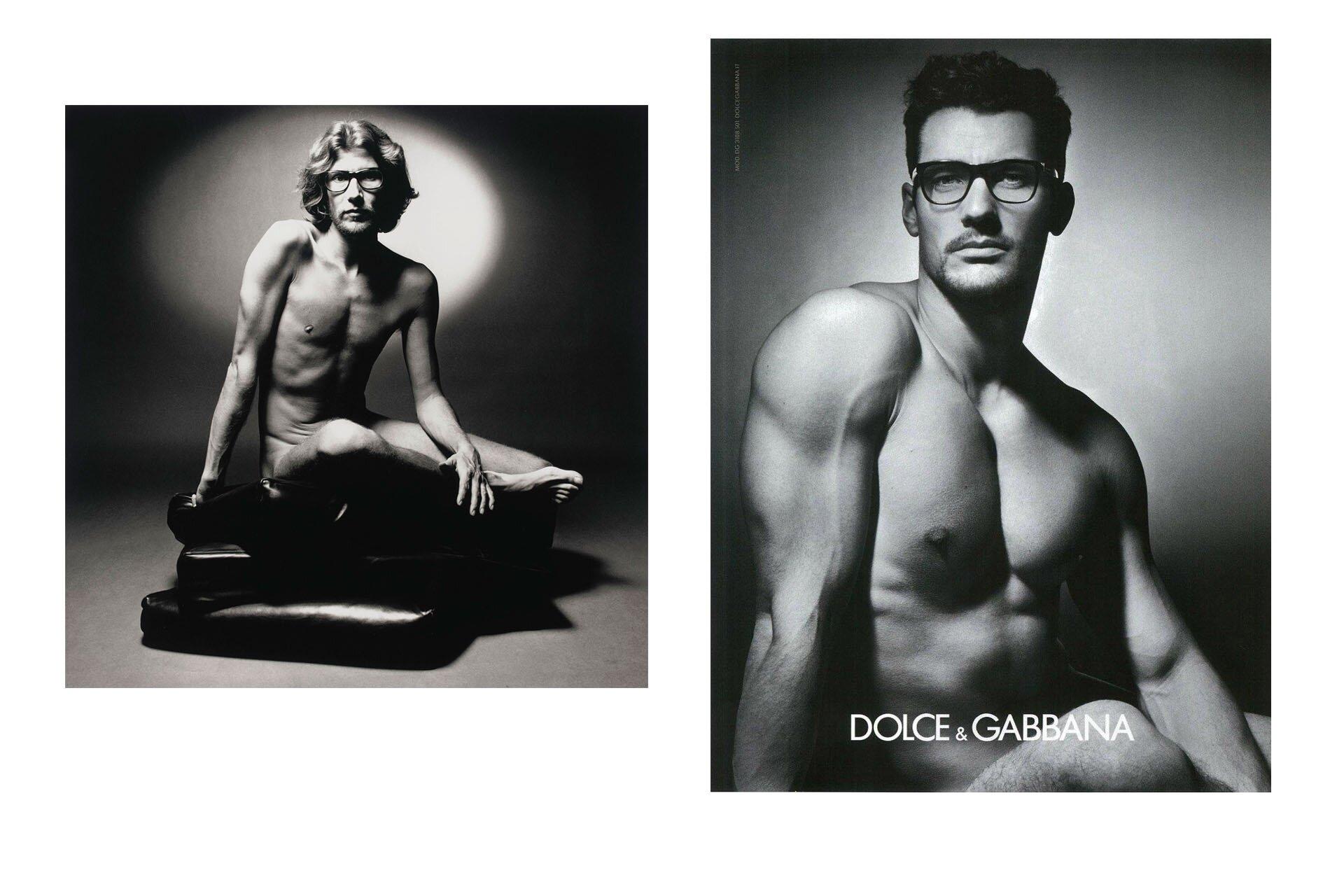 Yves Saint Laurent, Najsłynniejsi projektanci, Francuska moda, Haute Couture, David Gandy