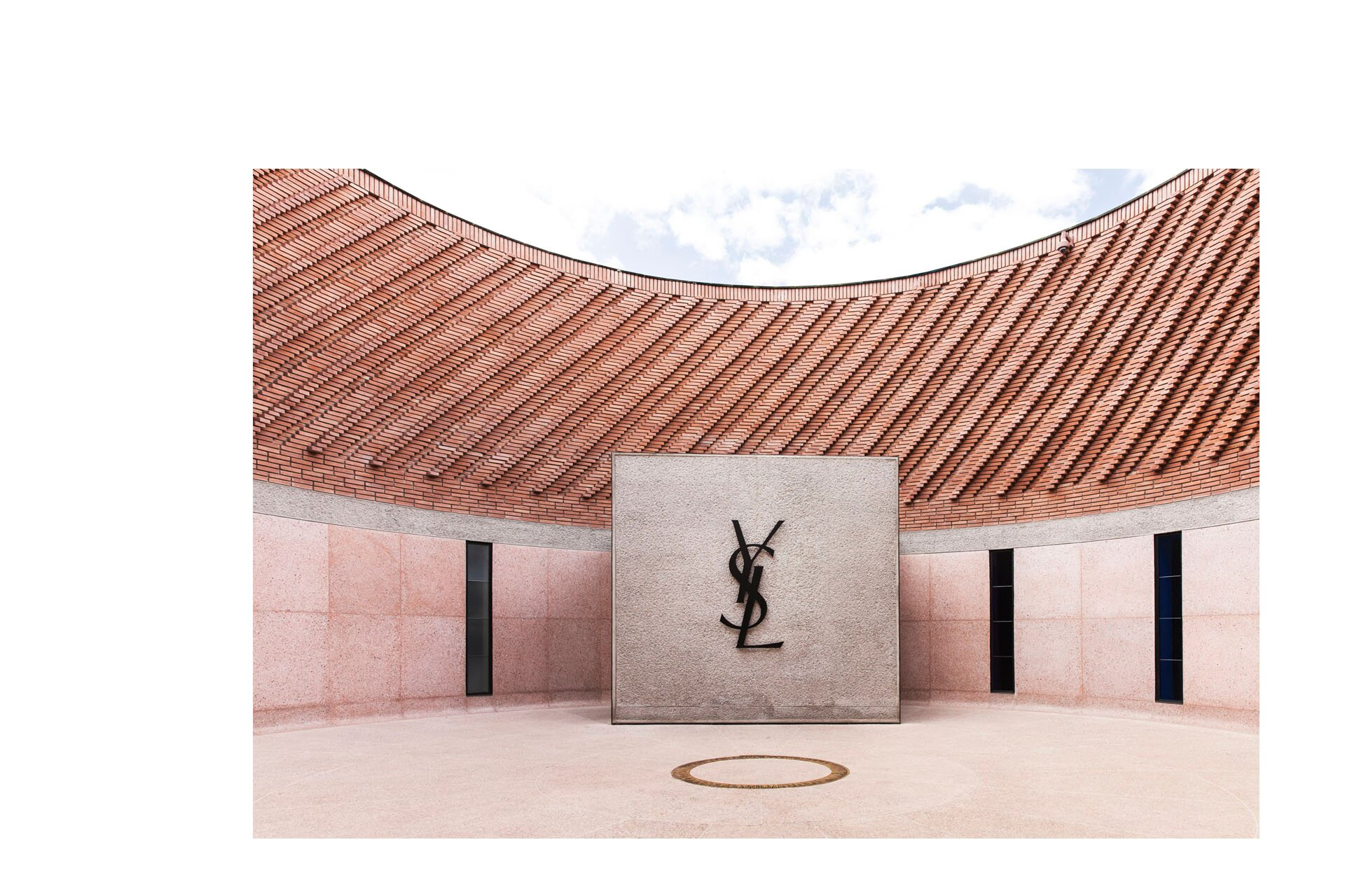 Yves Saint Laurent, Najsłynniejsi projektanci, Francuska moda, Haute Couture, Marrakesz