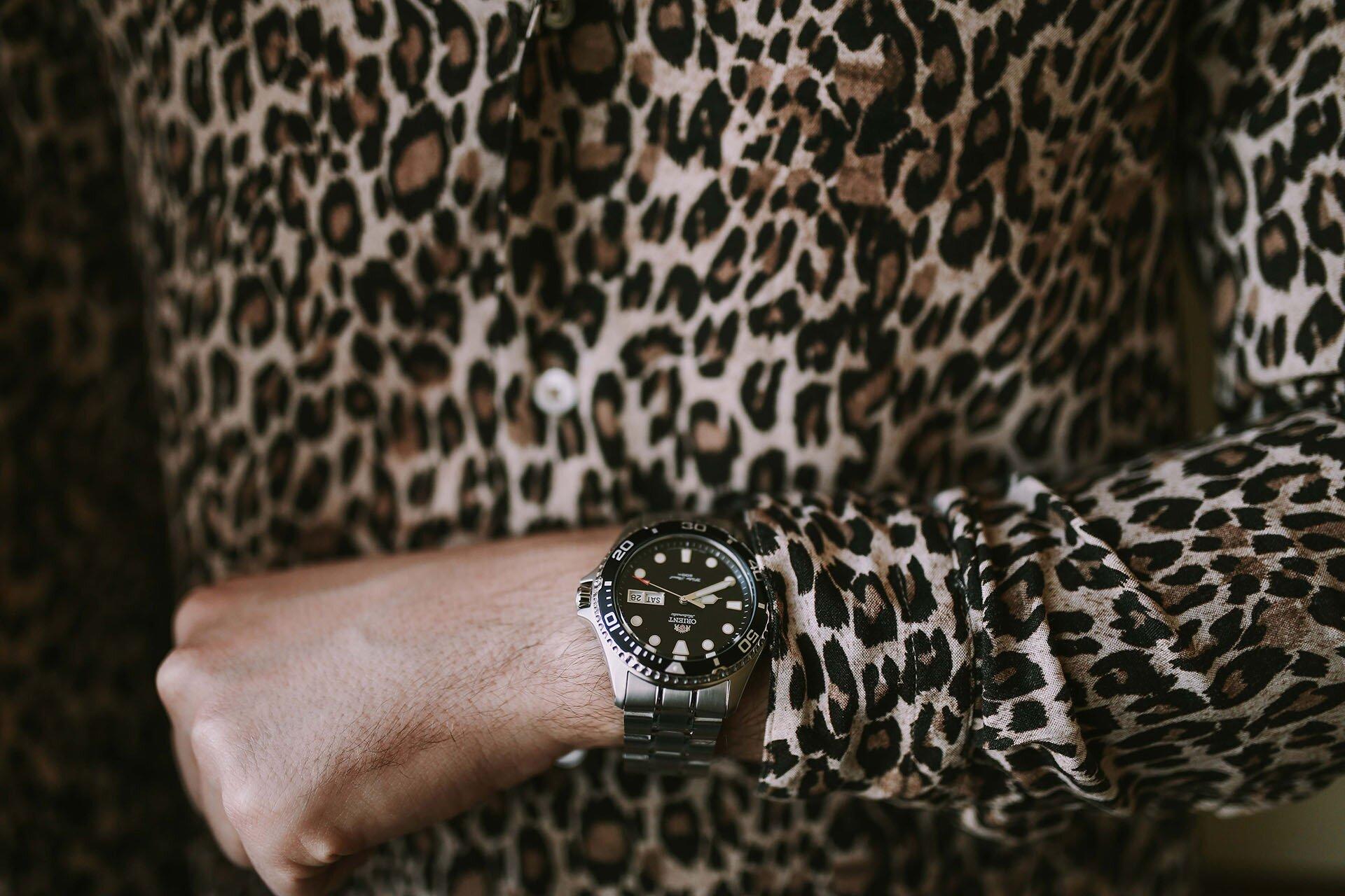 Zegarek męski ORIENT, ORIENT sport, Moving Moments, Srebrny zegarek na bransolecie, Moda męska, Zegarki męskie, Jaki zegarek wybrać dla mężczyzny