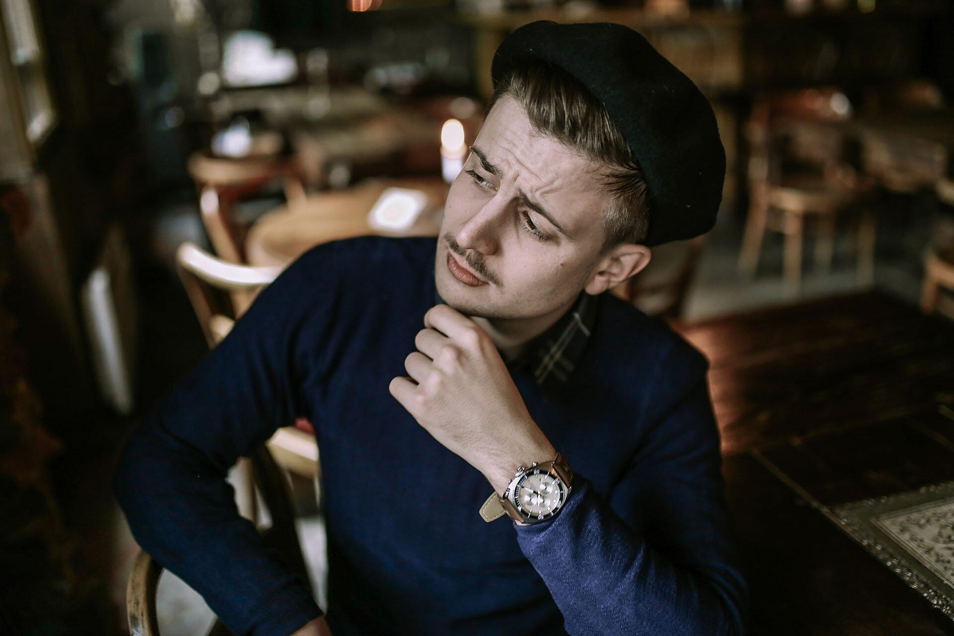 Dawno Temu na Kazimierzu, Jacques Lemans, Męski zegarek, Podsumowanie roku 2018, GMALE blog o modzie męskiej, Grzegorz Paliś