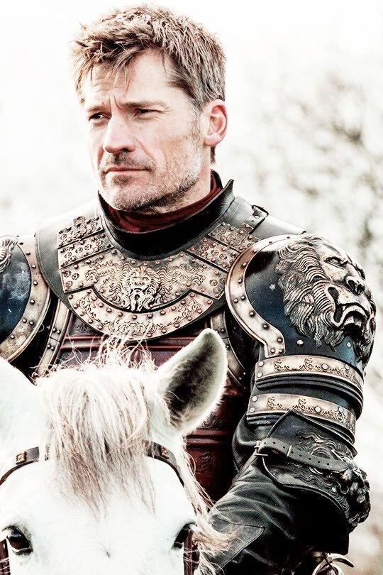 Kostiumy z Gry o Tron, Jaime Lannister, Blog o modzie