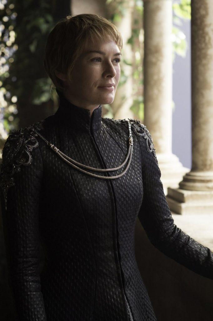 Kostiumy z Gry o Tron, Cersei Lannister, Blog o modzie