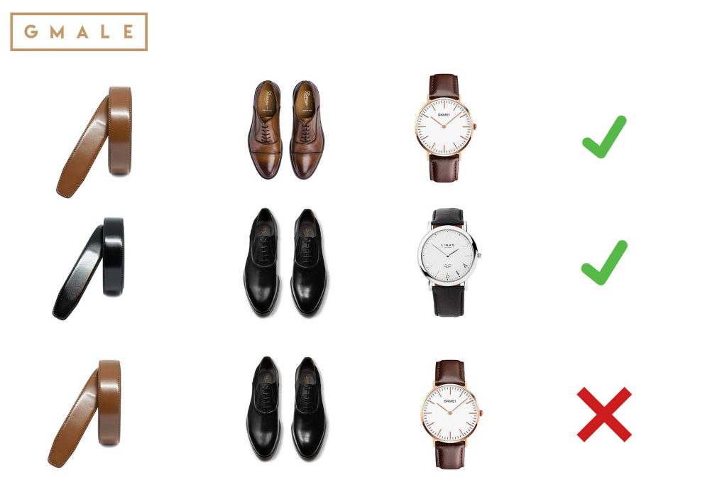 Pasek do spodni, Paski Strap's Kraków, Jak dobrać pasek do spodni? Moda męska, Blog o modzie męskiej, GMALE