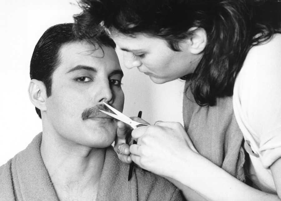 Kultura LGBTQ, Moda męska, Moda gejowska, Freddie Mercury